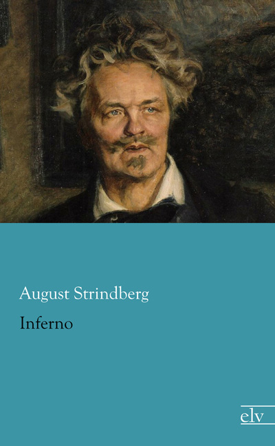Cover des Titels Inferno von Strindberg August